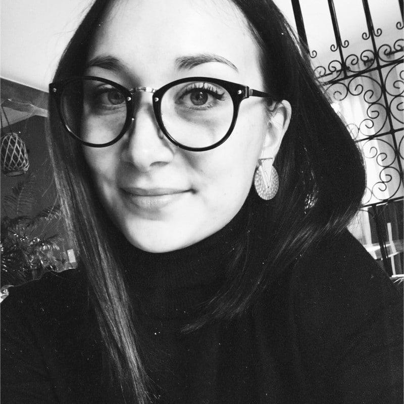 Sarah Fayolle