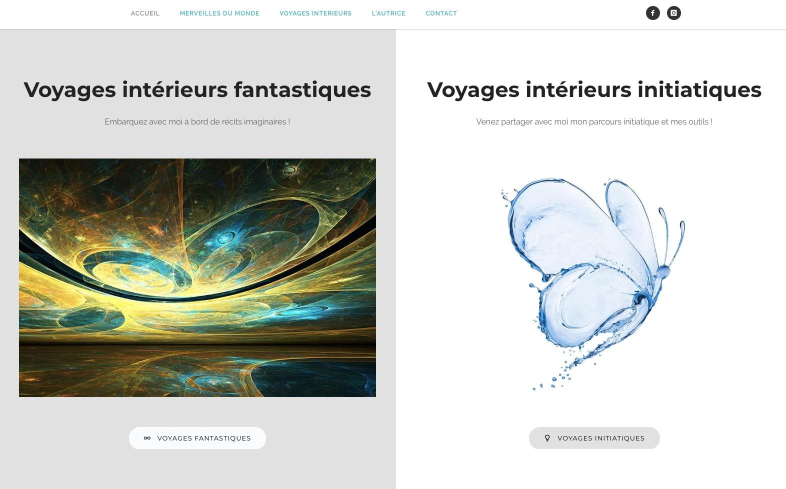 Découvrez les articles de Vastes Mondes, des voyages fantastiques, client de l'agence Karedess spécialisée dans le web sur Mulhouse